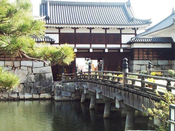 Prvi put u japan hirošima zamak