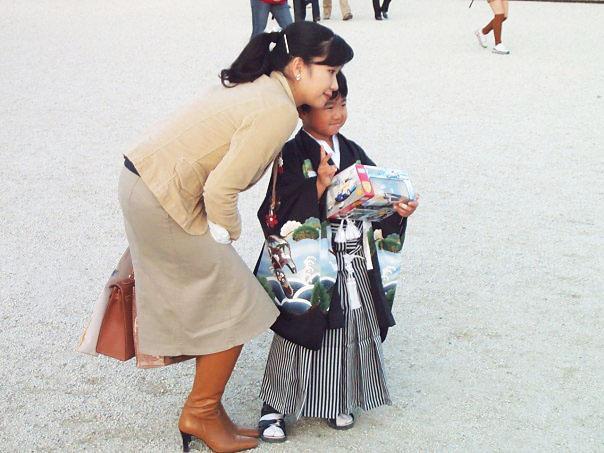 Prvi put u japan deca