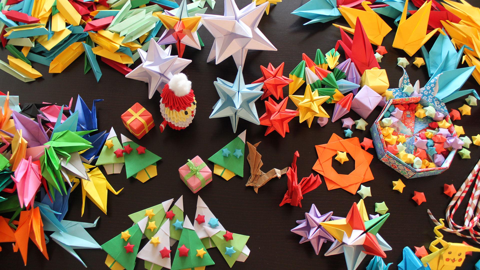 Tagai origami